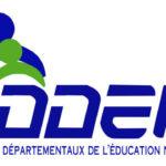 Renouvellement des Délégués Départementaux de l'Éducation Nationale !